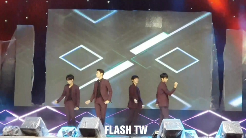 181005 [fancam] 크나크 (KNK) - 해.달.별 @ 39th Living in Jincheon Culture Festival