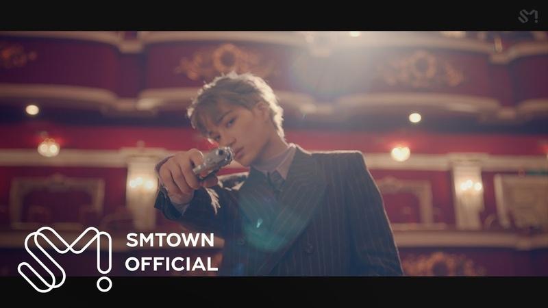 EXO 엑소 'Love Shot' MV Teaser 1