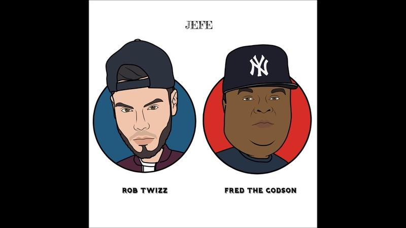 Rob Twizz - Jefe ft. Fred The Godson