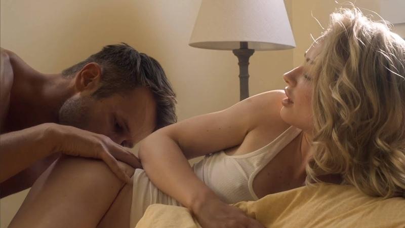 Эротическая сцена с Эммой Ригби
