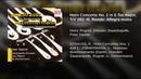 Horn Concerto No. 2 in E flat major, TrV 283: III. Rondo: Allegro molto