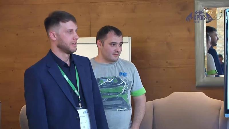 Системы мониторинга ЦОД. Взгляд от НАГ. Дмитрий Поляков (НАГ)