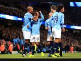 «Манчестер Сити» - «Фулхэм» 2:0
