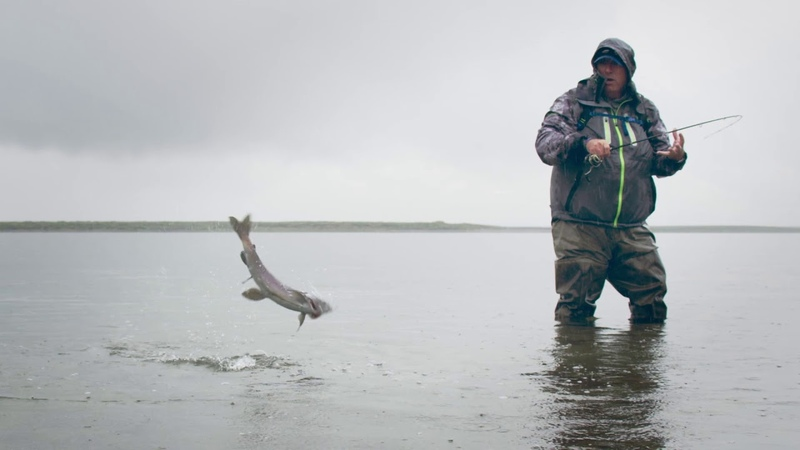 Facts of Fishing at Plummer's Arctic Lodges adventure - Great Bear Lake