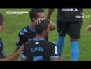 Реал Сарагоса CD Луго 0 1 гол Карлоса Питы