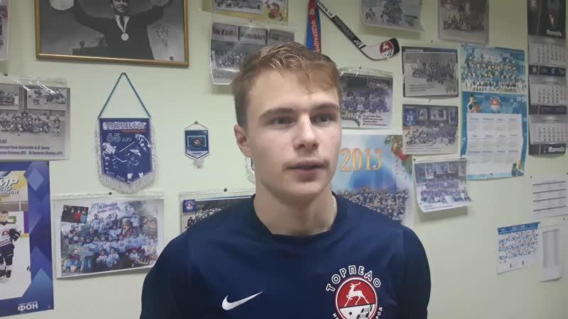 Куприянов Егор