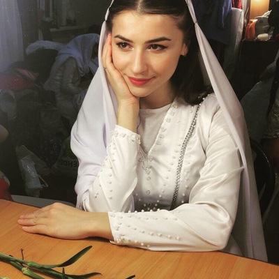 Naida Teymurova