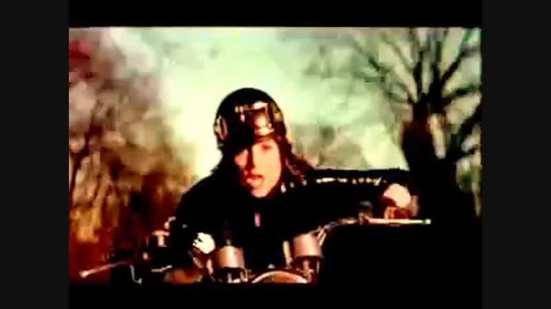 Salad - Motorbike To Heaven (1995)