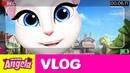 Talking Angela - Weekly Vlog 2 (Weekend Fun)