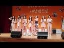 190413 드림캐쳐 Dreamcatcher - 토크 Talk @장애인의 날 기념 광명 문화축제 The Disabled's Festival in Gwangmyeong