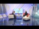 Интервью иеромонаха Фотия в программе Архангельского ТВ Доброе утро Поморье 11 октября 2018 г