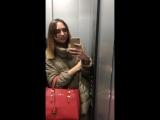 Elevator trouble