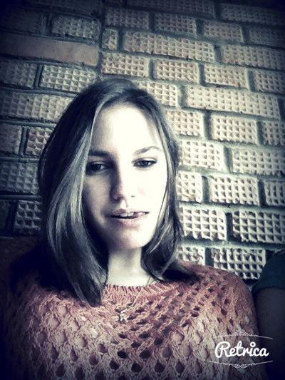 Анастасия Меликова