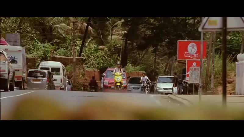 Леди против Рикки Бахла. отрывок. операция по уничтожению чёртового мерзавца