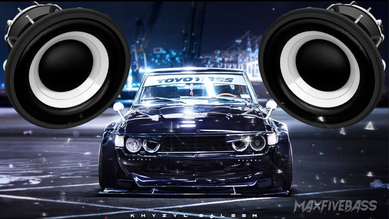 Marc Madness - Mach One (BASS BOOSTED)