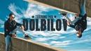 Nazar Dolbilov parkour • freerunning • trampoline