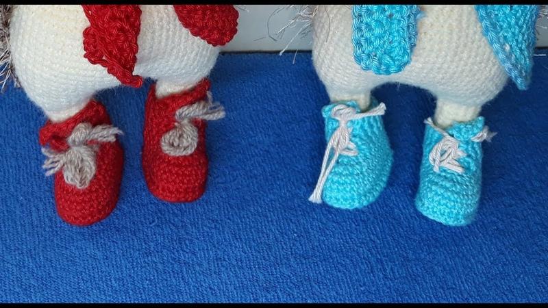 Süni cipője shoes for hedgehog