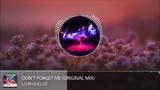 Lumidelic - Don't Forget Me (Original Mix)