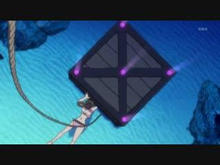 Shining Force - drowning