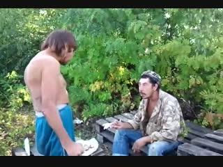[BD] Ганс и Дерзкий Мопед