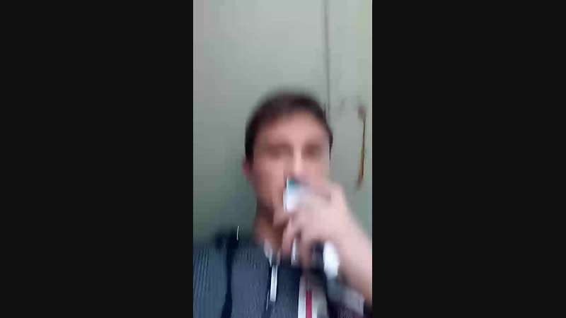 Данил Османов - Live