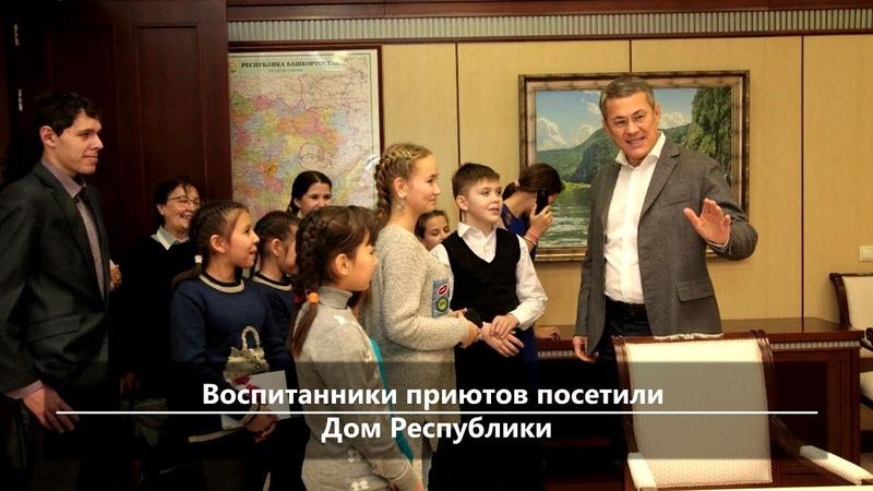 UTV. Новости севера Башкирии за 10 декабря (Нефтекамск, Дюртюли, Янаул)