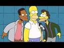Todos Odian a Ned Flanders de Los Simpson.