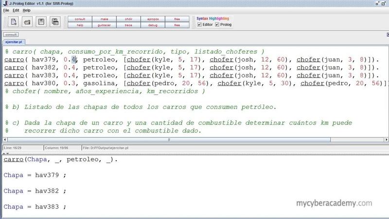 Tutorial Prolog 25 FindAll Debe Verse