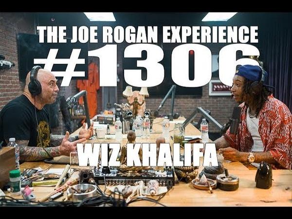 Joe Rogan Experience 1306 - Wiz Khalifa