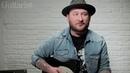 Josh Smith Blues Fusion Guitar Masterclass