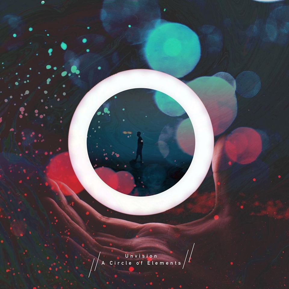 Unvision - A Circle of Elements (2019)