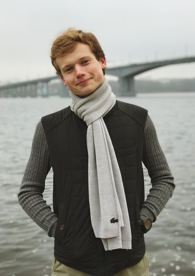 Дмитрий Мягков