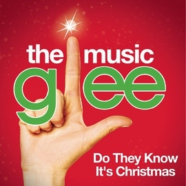 Glee Cast альбом Do They Know It's Christmas? (Glee Cast Version)