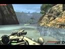 Прохождение Far Cry !Без ранений! 16 Река (1440p, 60fps)