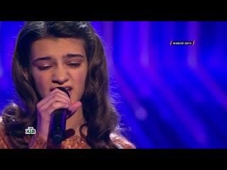 Don't be so shy — валерия адлейба, 13 лет, абхазия