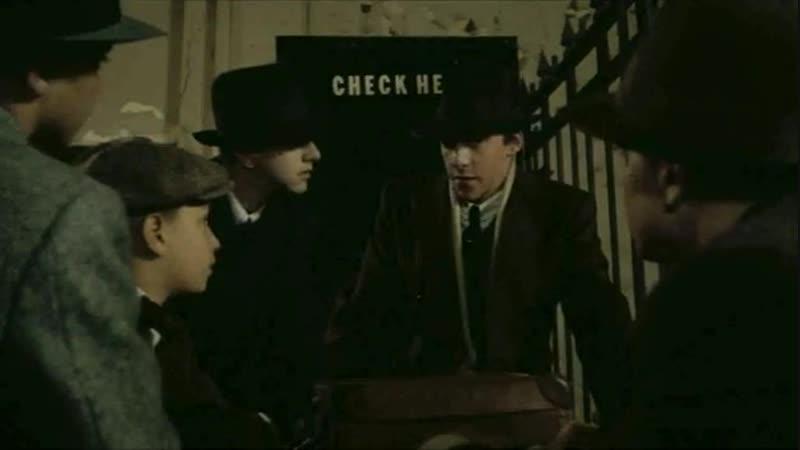 Érase una vez en América (versión extendida) (Once Upon a Time in America, 1984) Sergio Leone