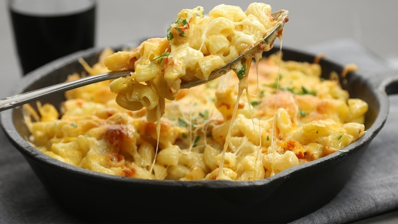 12 Tasty Cheese Recipes Should See - Easy Cheese Recipes for Dinner