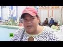 Mexiko bietet Migranten aus Mittelamerika Arbeit und Hilfen an