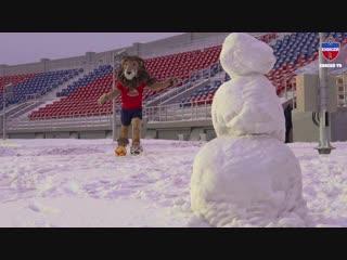 1 декабря — день футбола!