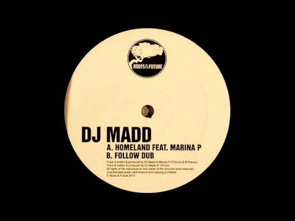 DJ Madd - Follow Dub (Roots Future 002)