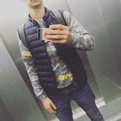 Никитос Сергеев