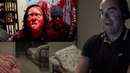 Slayer - Piece by Piece Ukulele Cover Sarah Longfield/ Rob Scallon Reaction
