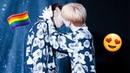 KPOP IDOLS GAY MOMENTS BTS MONSTA X EXO IKON STRAY KIDS KNK 14U NCT AND MORE 1