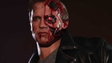 Terminator (1984) T-800 Screen-Time (Part 2)