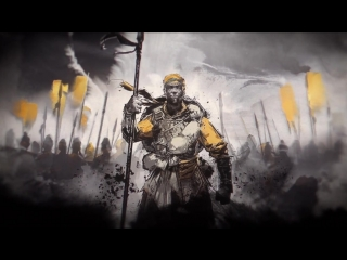Total War_ THREE KINGDOMS - Yellow Turban Rebellion Trailer [RUS]