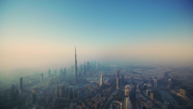Дубай Дневное время Dubay Day Time