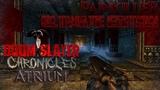 Painkiller Ultimate Edition - Doom Slayer Chronicles Level Atrium Test 03