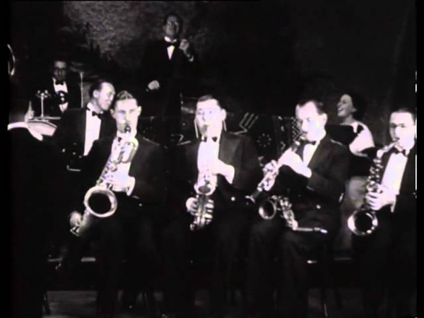 Roy Fox His Band 1933