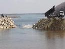 В ответ на водную блокаду Крыма Россия может перекрыть Украине Днепр