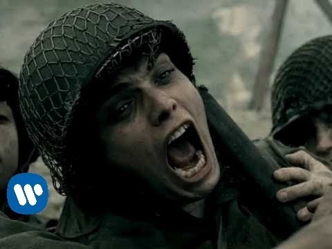 My Chemical Romance - The Ghost Of You [Official Music Video]